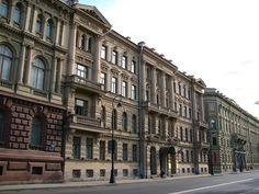 Доходный дом О.Н.Рукавишниковой, Санкт-Петербург