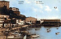 Eski Kavala resimleri - Lozan Mübadilleri İletişim Portalı Portal