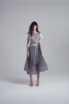 Spring 2015 Ready-to-Wear - Maticevski