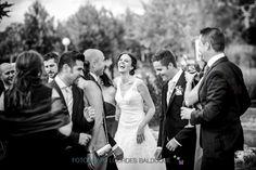 #Fotografía de #boda http://www.lourdesbalduque.com