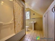 Salle de bain Alcove, Bathtub, Bathroom, House 2, Bath, Standing Bath, Bath Room, Bath Tub, Bathrooms