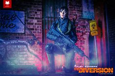 Tom Clancys The Division Fan Film
