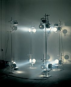 Olafur Eliasson - Your lighthouse - Light Installation, 1999