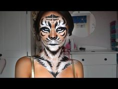 Scary Halloween Makeup Ideas: Watch These Tutorials For Inspiration | Beauty High