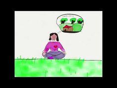 Estas meditaciones guiadas para niños son la mejor selección de relajaciones guiadas de YouTube. Ideal para tus hijos o tus alumnos.