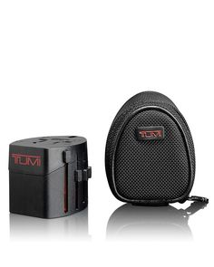 Tumi Ungrounded Travel Adapter: Repin for the chance to win with #conradcarryon - Full details at http://conradconnect.com/carryon
