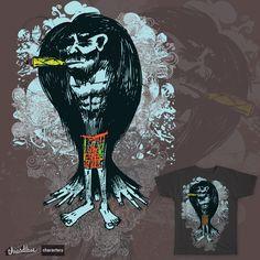 Pakre on Threadless Shirt, Design, Dress Shirt, Shirts