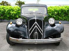 Vintage car - Repinned