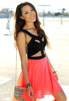 Absolutely obsessed with her blog. Plus she half Asian like me!
