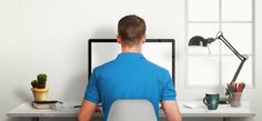 The Right Way to Sit at Your Desk, According to Science | Inc.com
