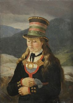 View Pike med brudehatt fra Tinn by Adolph Tidemand on artnet. Browse upcoming and past auction lots by Adolph Tidemand. Master Studies, Bridal Crown, Global Art, Art Market, Norway, Past, Auction, Crowns, Genealogy