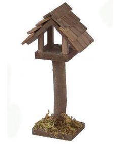 Fuglefoderhus Fairy Gardening, Miniatures, Bird, Outdoor Decor, Home Decor, Decoration Home, Room Decor, Birds, Home Interior Design