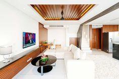 AWARD WINNING PROJECT Aqua Samui Villa 6 --- from 250$ per night --- Koh Samui Luxury Real Estate