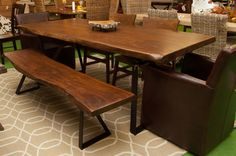 Classic elegant what more do you need dining room for Urban farmhouse creations