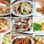 40+ Make Ahead Meals!