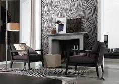 Presentamos la elegante colección Natural Walls de papel pintado, diseños exclusivos de zebra, de piel, ideales para la decoración de pared. Descubre esta increíble colección en http://papelpintadobarcelona.com/2013/12/03/papel-pintado-natural-walls-en-barcelona/. La colección ya se encuentra disponible en la tienda de Barcelona.
