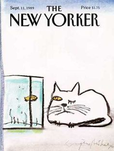 The New Yorker, 1989