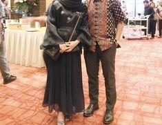 #ootd #kondangan #weddingdays #wedding #kebaya #batik