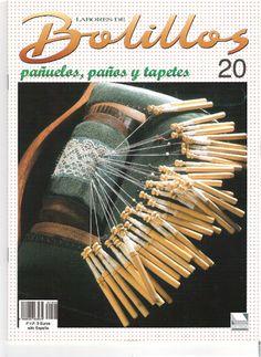 LABORES DE BOLILLOS 020 - Almu Martin - Picasa Web Album