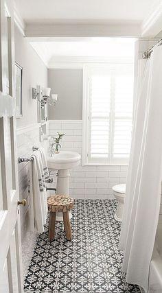 50 Beautiful Bathroom Idas