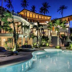 Billionaire Lifestyles