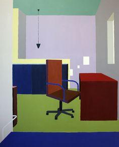 Zsofia Schweger presents 'Bloc' at London's Griffin Gallery | Wallpaper*