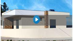 casa modelo, inovação na construção