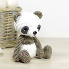 Free amigurumi patterns