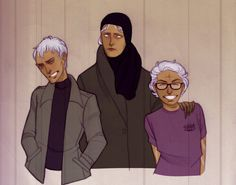 """The Palmer family photos - """"Simon, that's not a smile, that's a grimace! Why can't you be more like Cecil?"""""""