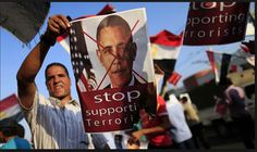 """Egypt refused Obama's pick for Ambassador because of his ties to al Qaeda elements in the Syrian jihad against Assad. """"Robert Ford, almost ambassador for Egypt,"""" By Al Kamen, Washington Post, February 4, 2014 - See more at: http://pamelageller.com/2014/02/epicfail-egypt-rejects-obamas-pick-new-us-ambassador.html/#sthash.v4TlY0t4.dpuf"""