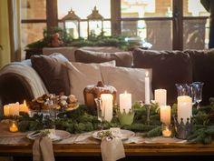 ¿Imaginas cómo sería que tu pareja te pidiera matrimonio en Navidad? Deja que se inspire con esta petición de mano cálida.