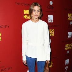 3 Celebrity Looks You Can Easily Recreate, with Olivia Palermo & More