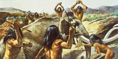 prehistory-hunting