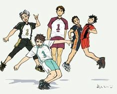 Image discovered by Find images and videos about anime, haikyuu and kuroo on We Heart It - the app to get lost in what you love. Bokuto Koutarou, Bokuaka, Kuroo, Kageyama, Kenma, Haikyuu Ushijima, Manga Haikyuu, Haikyuu Funny, Haikyuu Fanart