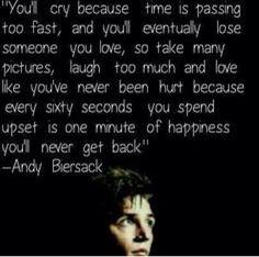 Andy Biersack words of wisdom Andy Black, Black Viel Brides, Black Veil Brides Andy, Lyric Quotes, Me Quotes, Lyrics, Andy Biersack Quotes, Playlists, Bvb Fan