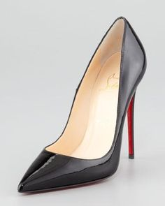 Christian Louboutin #currentlyobsessed