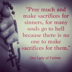 Pray Hard For All Souls