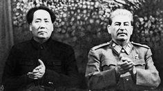 öffentliche Angelegenheiten: Maos Schreckensherrschaft.