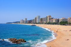 25 Idées De Playa De Aro Espagne Baleares Espagne Costa Brava