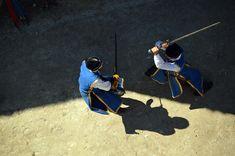 Nagyvázsony (Magyarország) - Kinizsi vár - Swordsmen - 11 Golf Bags, Sports, Hs Sports, Sport
