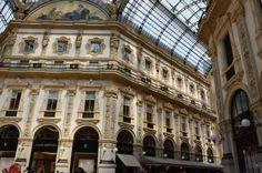 Galeria Milano