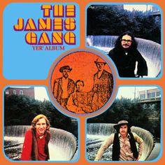 james gang albums   Introduction (James Gang/Yer Album)