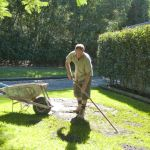 Top dressing your lawn: when, why and how   Love Your Lawn