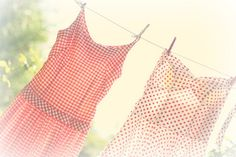 summer days by lucia and mapp, via Flickr