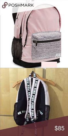 PINK Campus Backpack Brand new in seal bag Bags Backpacks
