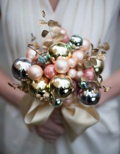 Ornament Bouquet