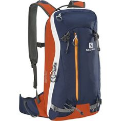 QUEST 15 - Backpacks - Bags & packs - Alpine Skiing - Salomon United Kingdom