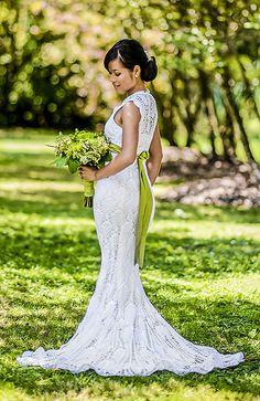 Ravelry: ChiKrneta's My Wedding Dress