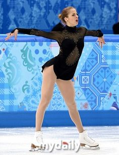 Carolina Kostner Olympic bronze
