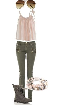 """Untitled #77"" by bellalee2000 on Polyvore"